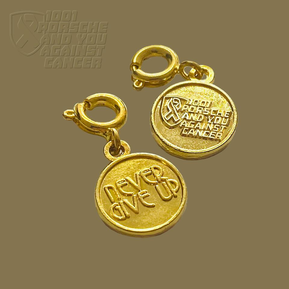 Médaille 1001Porsche-1