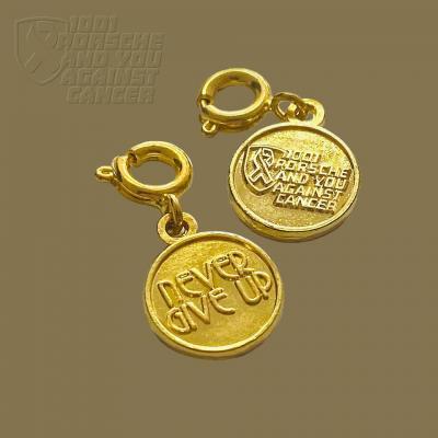 Medaille 1001Porsche