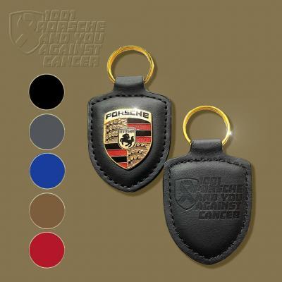 Key Ring 1001Porsche