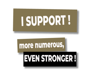 Supportstrong
